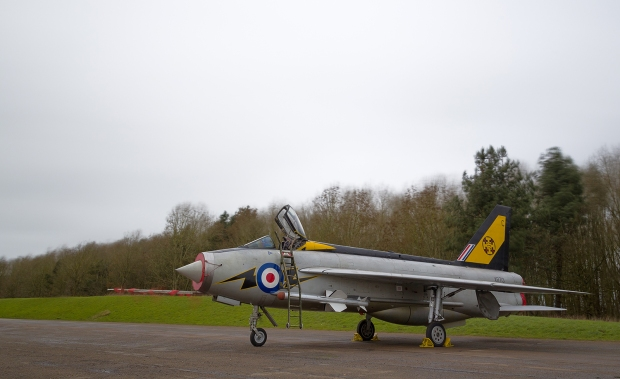 XR713 Lightning, Bruntingthorpe-20160220-116