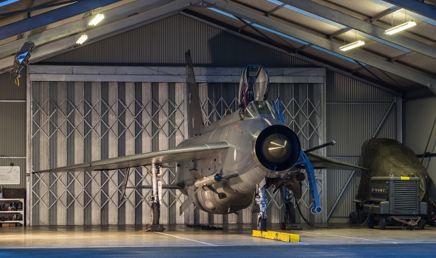 XR728 Lightning, Bruntingthorpe-20160220-151