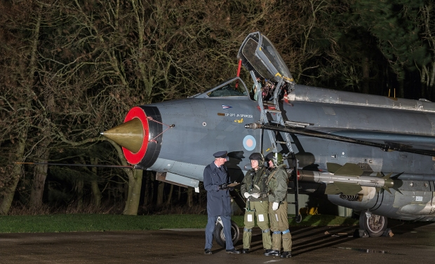 XR728 Lightning, Bruntingthorpe-20160220-264