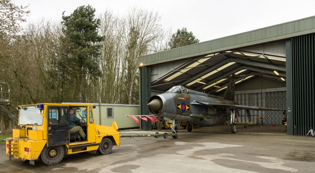 XS904 Lightning, Bruntingthorpe-20160220-063